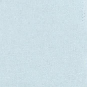 Robert Kaufman Essex Linen - Light Blue - Felt Backed Fabric