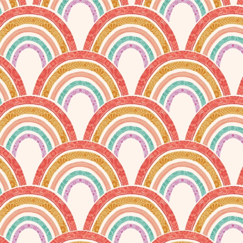Good Vibes by Dashwood Studio - Rainbows