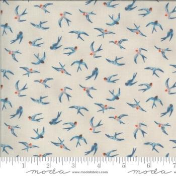 Moda Fabrics - Lulu by Chez Moi - Flying High