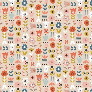 Nordiska - Dashwood Studio - Flowers