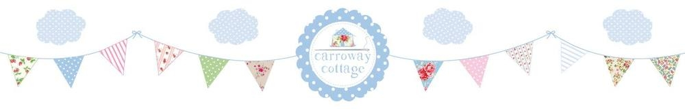 Carroway Cottage, site logo.