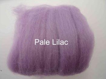 Pale Lilac