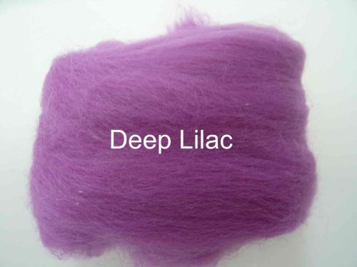 Deep Lilac