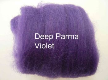 Deep Parma Violet