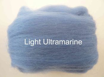 Light Ultramarine