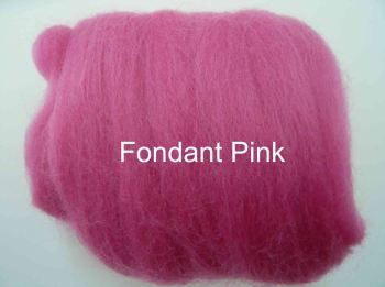 Fondant Pink