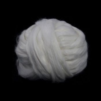 Vegan Soft Core Fibre - Spinning Fibre