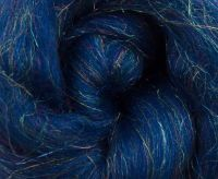 Shimmer Blue Tops