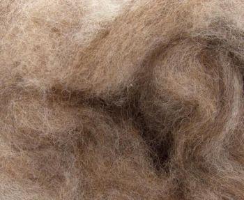 Menagerie Sliver - 'Rabbit' - Light Brown / Grey