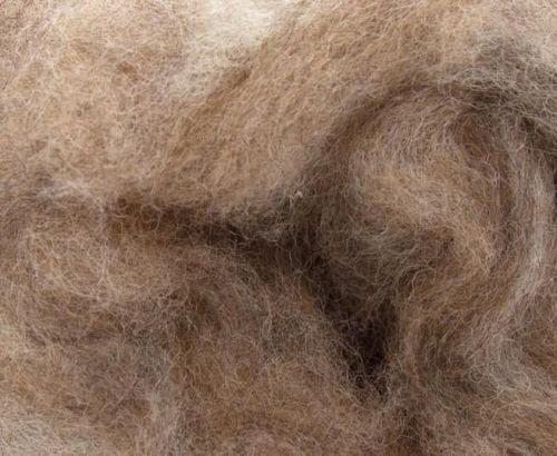 Menagerie Sliver - 'Rabbit' - Mid Grey /Brown