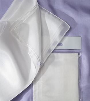 Chiffon Silk Gauze Scarve 90cm x 90cm