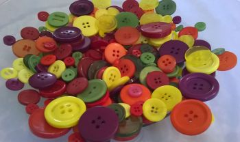 Bright Button Mix