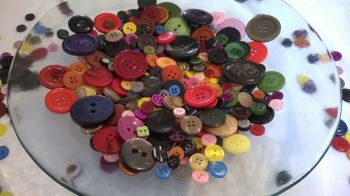 Mixed Button Mix