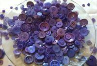 Lilac Button Mix