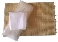 Wet Felting Basic's Kit - Bamboo Felting Mat with Bubble Wrap and Netting