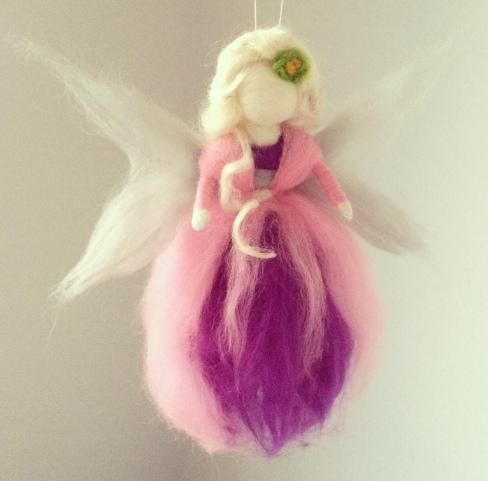 Emmas Pink Fairy