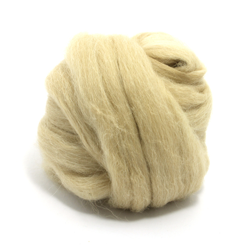 Alpaca Mix - Natural alpaca in 6 shades