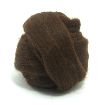 Alpaca - Dark Brown