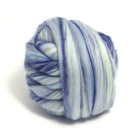 Bamboo Ripple - Blue