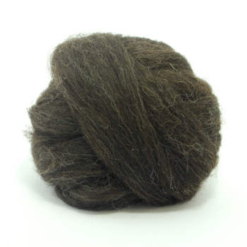 Natural Wool - Black