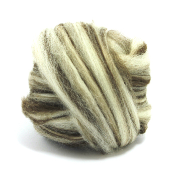Natural Wool - Humbug
