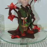Elaine 'woodland Elf'