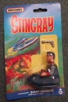 Matchbox-Stingray-Commander-Sam-Shore-figure-1992