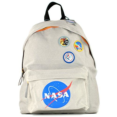 Rucksack NASA (Apollo Patch Badges) Quality