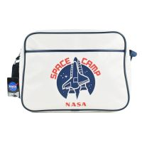 Nasa Space Shuttle Camp Retro Bag Case