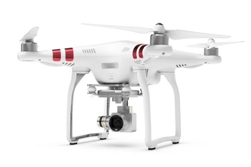 DJI Phantom 3 Standard Drone UAV Aircraft Quality 2.7K Camera