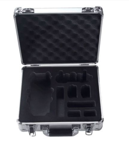 Dji Mavic Pro Aluminum Case Outdoor Carry Protector Box For DJI Mavic Pro R