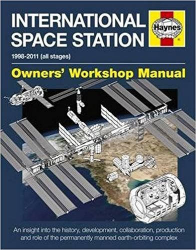 International Space Station Manual Book Insight Into Development Collaborat