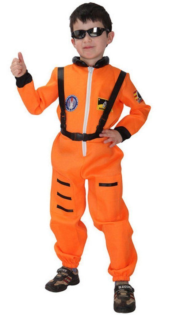 weight nasa astronaut costume - photo #13
