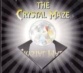 The Crystal Maze PC CD Rom Game