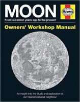 Moon Manual (Owners Workshop Manual) (Haynes Owners' Workshop Manual) Hardcover Book