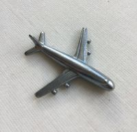 Small Die cast Metal 747 Aircraft Model Nice Detail 2