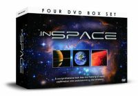In Space [DVD] 4 Disc DVD Box Set