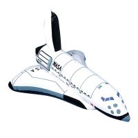 NASA inflatable Space Shuttle Craft Learning Display Etc