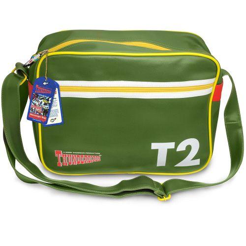 Thunderbirds are Go Thunderbird 2 Gerry Anderson Messenger Bag Internation