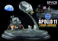 Dragon Wings Space Collection Apollo 11 Lunar Landing 1/72 Scale Display Museum Model 50381