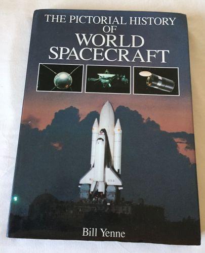 Space Program Book 6