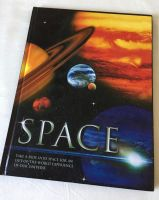 Space Program Book 13