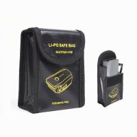 Drone Lipo Safe Bag Battery Protective Bag for DJI MAVIC PRO