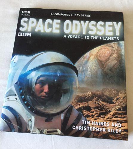 BBC Space Program Book 2