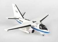 Hogan Wings 1:200 Lockheed Martin S-3 Nasa Viking 60135 + Herpa Wings