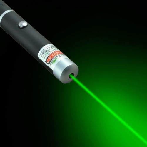 New Model GREEN Pro Ultra Bright Laser Pointer Light For Learning Lecture S
