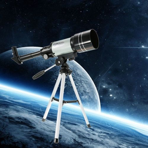 Quality Made Monocular Professional Space Astronomic Astronomy Telescope Wi
