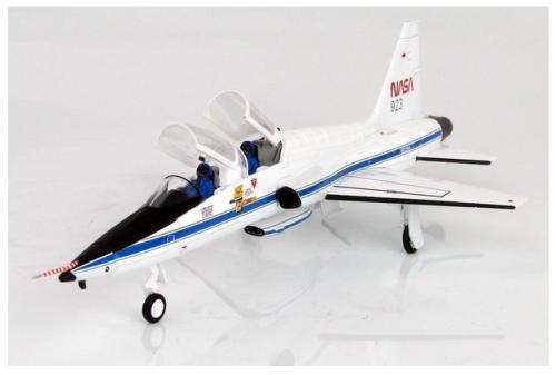 T-38a Talon Chase Plane NASA Diecast Model High Detail Boxed