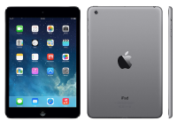 Apple iPad Mini 16GB Wi-Fi Tablet PC (Space Grey Black) Includes Accessories Package