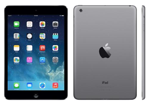 Apple iPad Mini 16GB Wi-Fi Tablet PC (Space Grey Black) Includes Accessorie